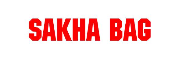 SAKHA BAG